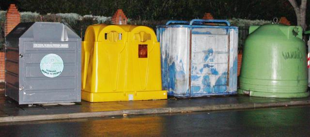 CLM batirá en 2018 su récord de reciclaje en papel y cartón