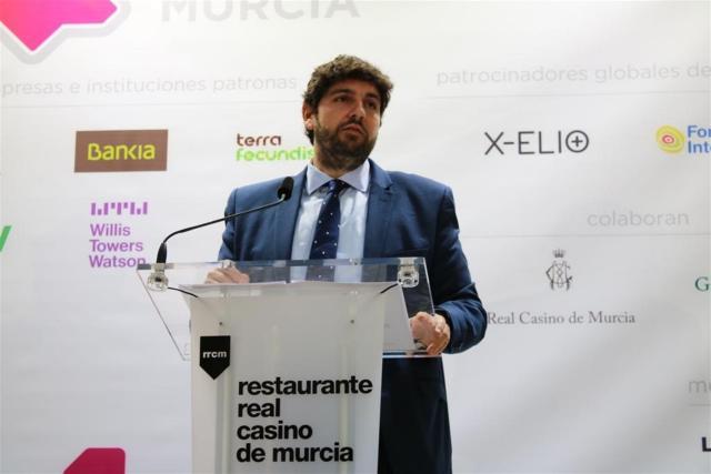 Murcia estudia ir a los tribunales contra el 'trasvase cero'