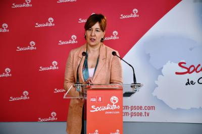 El PSOE CLM