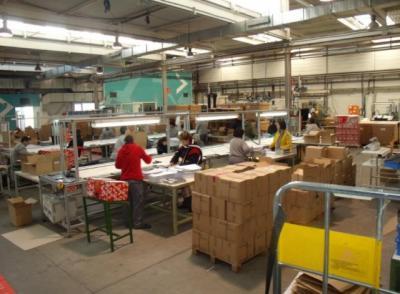 La creación de empresas sube en CLM en octubre un 1,4% con 213 nuevas sociedades