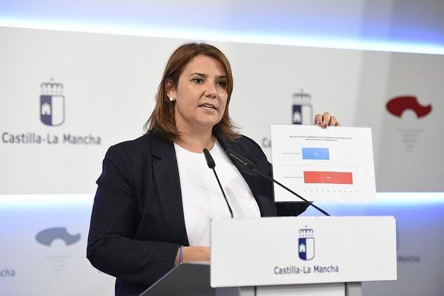 García-Élez acusa a Ribera de ser