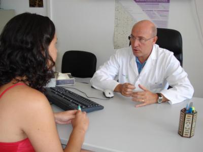 El derecho a la segunda opinión médica en CLM entrará en vigor el 7 de enero