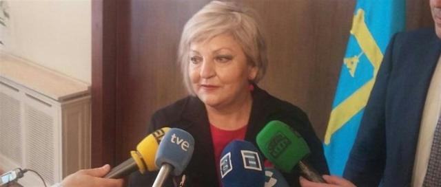Vox ficha a la exsecretaria general de Asuntos Sociales en el Gobierno de Cospedal