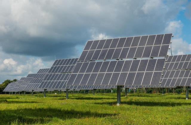 Solarpack construirá una planta solar fotovoltaica de 50 MW en Toledo
