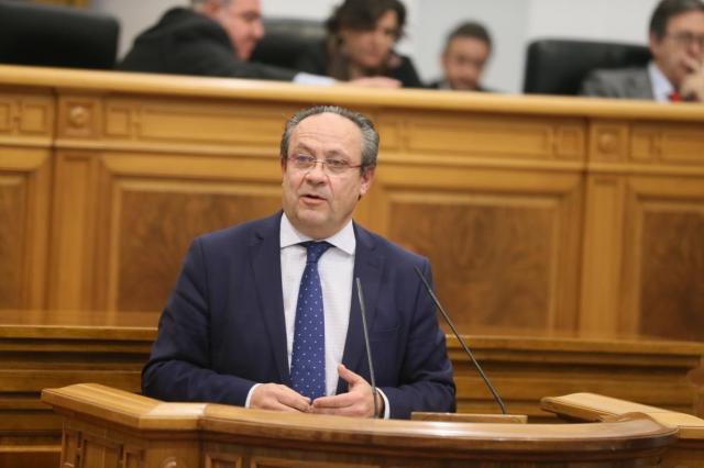 El Gobierno de Castilla-La Mancha prorroga sus presupuestos