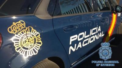 Algunos de los 28 detenidos por estafar mediante el 'tocomocho' y 'la estampita' residen en Santa Olalla