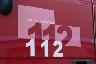 Una fallecida y cuatro heridos tras chocar el coche en que viajaban con un caballo en Domingo Pérez