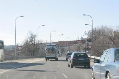 La DGT prevé 590.832 desplazamientos por las carreteras de CLM este fin de semana