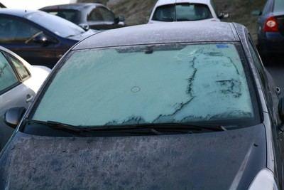 Albacete, Ciudad Real y Toledo, en alerta amarilla por bajas temperaturas este sábado