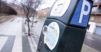 TALAVERA | El Ayuntamiento recibió 98.000 euros de la ORA en 2019, más que en los 8 años anteriores juntos