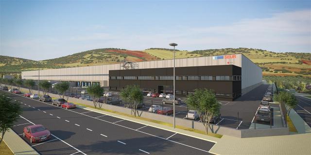 SEUR Logística contará con un nuevo almacén en Illescas que dará trabajo a 200 personas