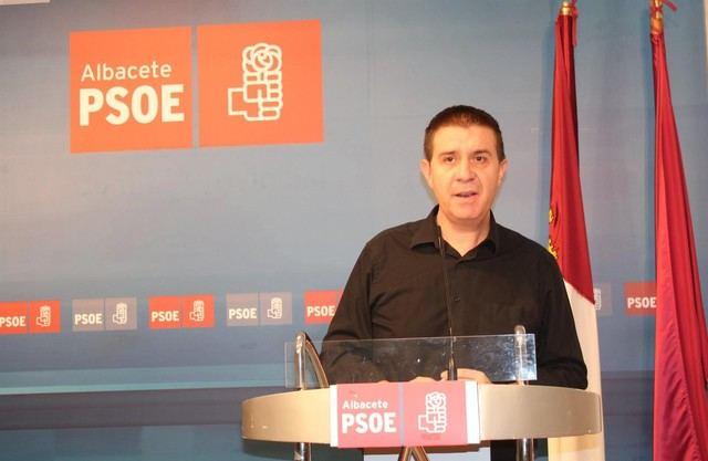 PSOE asegura que parte de una