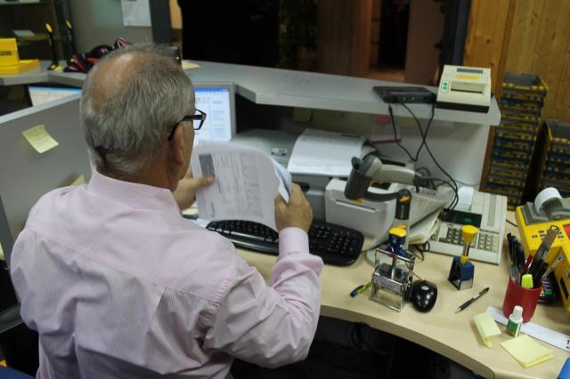 El sueldo de los funcionarios de la Junta de CLM sube un 2,25% en 2019