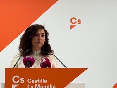De Miguel (Cs) presentará su candidatura para presidir la Junta de CLM