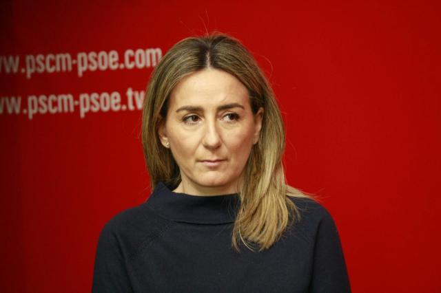 Tolón repetirá como candidata del PSOE a la Alcaldía de Toledo
