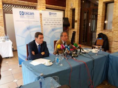 CECAM ironiza sobre declarar la República de CLM al estilo catalánal para poder reclamar más infraestructuras