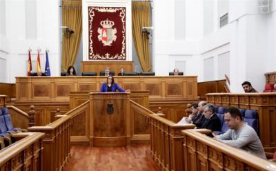 Unanimidad en las Cortes en defensa de la igualdad y contra la violencia machista