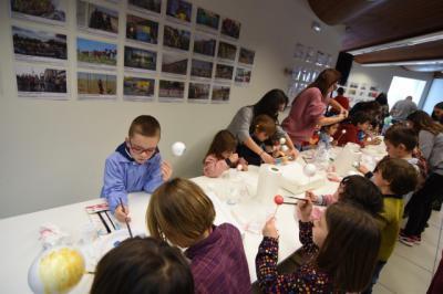 'Ciencia a la carta' celebra el '11F' con una veintena de actividades en la región