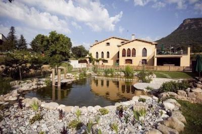 Castilla-La Mancha se sitúa como tercer destino preferido en turismo rural