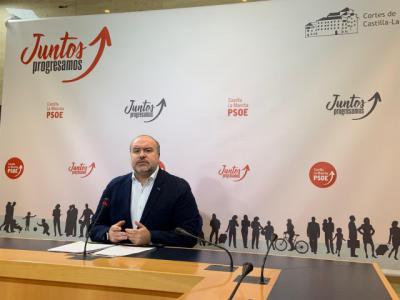 El PSOE CLM alerta del 'conchabeo' entre Partido Popular y Vox