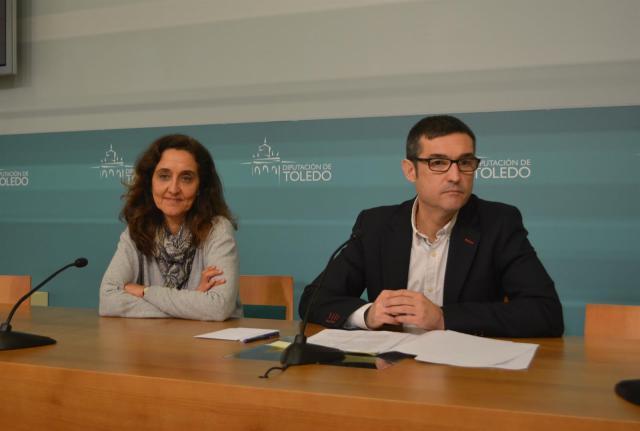 Diputación creará 358 empleos con los 33 programas de reciclaje