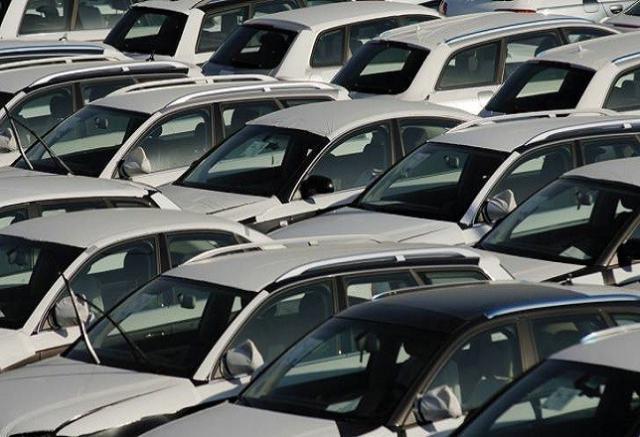 Las ventas de coches usados suben un 24,9% en Castilla-La Mancha