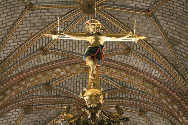 La Iglesia recauda 267 millones del IRPF con la región como protagonista