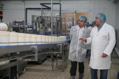 El Queso Manchego es líder en el mercado internacional