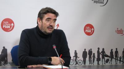 El PSOE CLM carga contra el PP y la idea de volver a la ley del aborto del 85