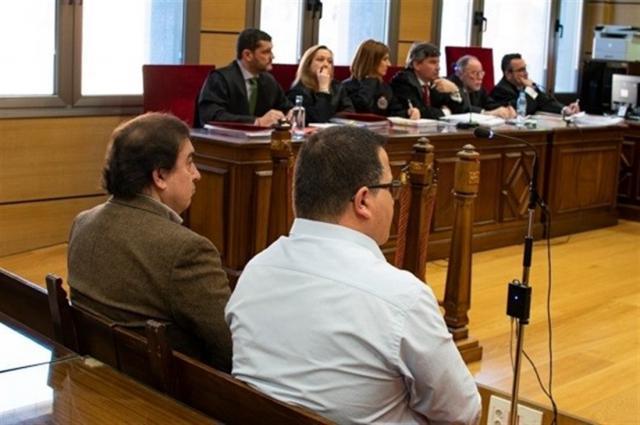 Suspendido sin fecha el juicio por prevaricación contra el exalcalde de Puertollano