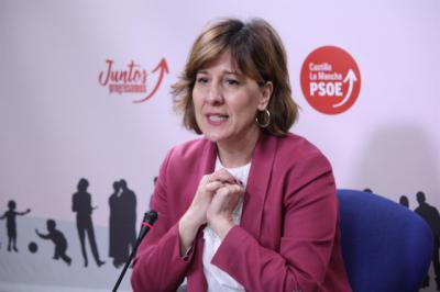 El PSOE ironiza con la propuesta de Núñez de incentivar el deporte cuando