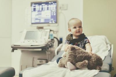 CLM pide que las niñas y niños con cáncer tengan el 33% de discapacidad desde el diagnostico
