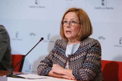 CLM encadena 3 años y medio de subida en beneficiarios de dependencia