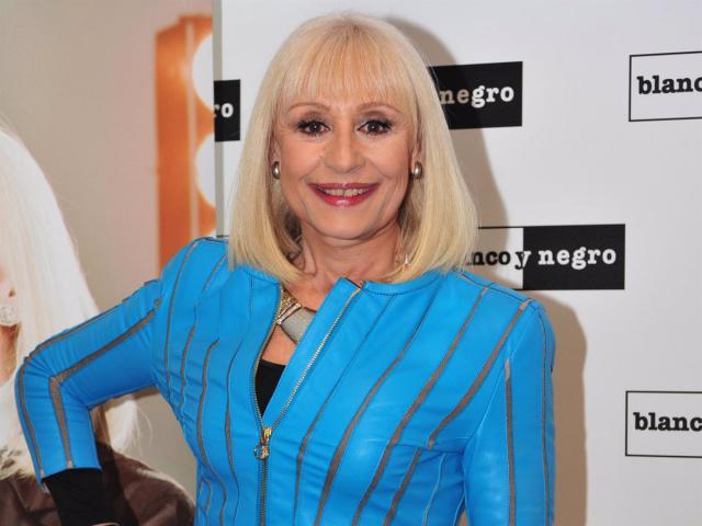 La artista Raffaella Carrà fallece a los 78 años