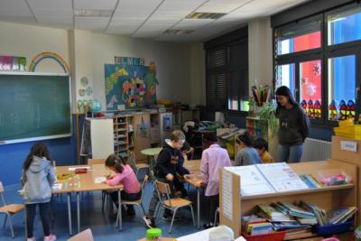 Talavera y no Toledo acogerá los exámenes de la oposición a Pedagogía Terapéutica