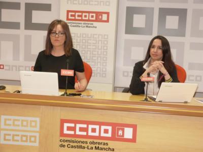 La brecha salarial media en Castilla-La Mancha se sitúa en el 26%