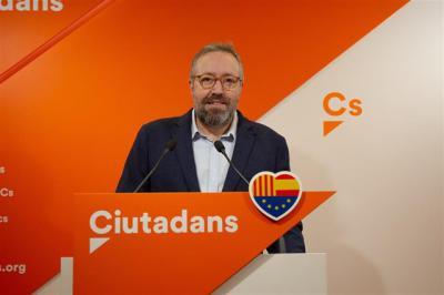 Girauta confirma que se presentará a las primarias por Toledo