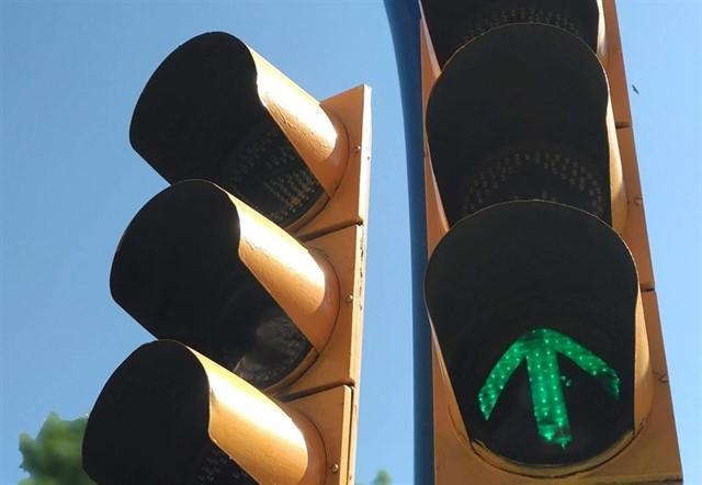Los semáforos de la A-5 dejan de funcionar este miércoles