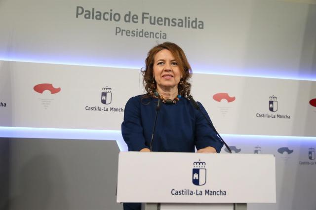 CLM aprueba 60 millones para la prestación de servicios sociales y ayuda a domicilio a través de ayuntamientos