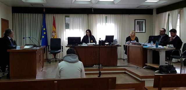 El acusado de atropellar a tres menores en Novés admite los hechos y