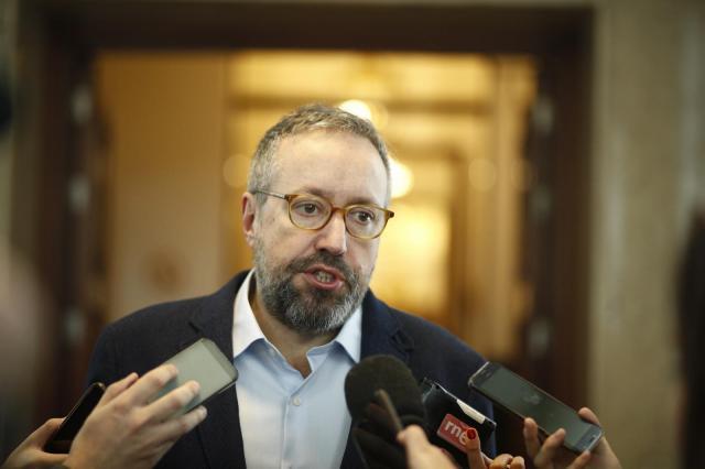 Girauta ante las críticas de dirigentes de Cs en Talavera: 'Toledo es de todos los españoles'