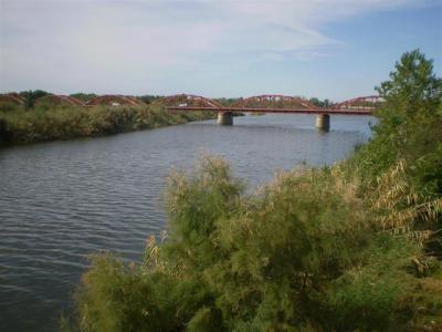 La Junta confía en que el informe sobre caudales ecológicos incremente los niveles en el Tajo