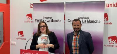 Las confluencias entre Podemos e IU no terminan de cristalizar pese al acuerdo