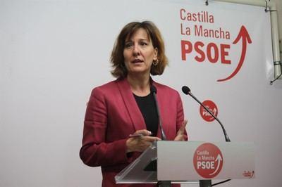El PSOE plantea en las Cortes un debate sobre la sentencia del Supremo que anula el Plan del Tajo