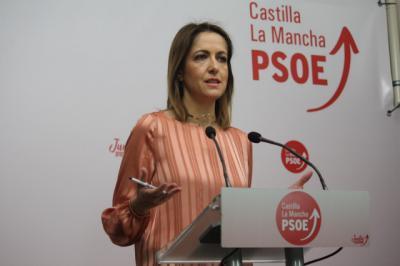El PSOE CLM pregunta al PP si sigue dispuesto a pactar con Vox tras las denuncias de exaltos cargos sobre donaciones