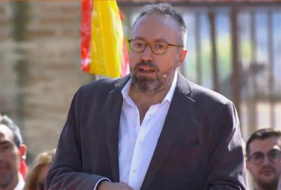 Girauta dice que en CLM no hay ninguna denuncia por irregularidad en las primarias