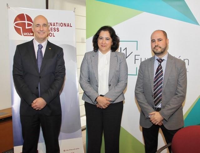 La economía de Castilla-La Mancha creció en 2018 el 2,1%