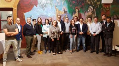 Una exdiputada regional del PP en la época de Cospedal, tercera en las listas de Vox al Senado por Guadalajara