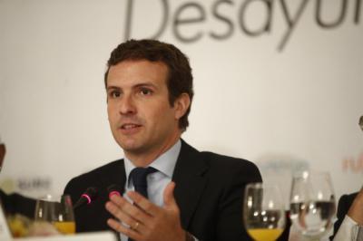 PP no incluye a ningún castellano-manchego en su lista a las europeas