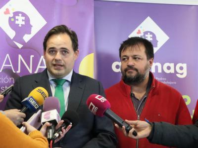 Núñez resta importancia a la ausencia de castellano-manchego en las elecciones europeas